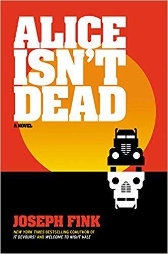 Pdf Download Alice Isn T Dead A Novel Free Epub Mobi Ebooks