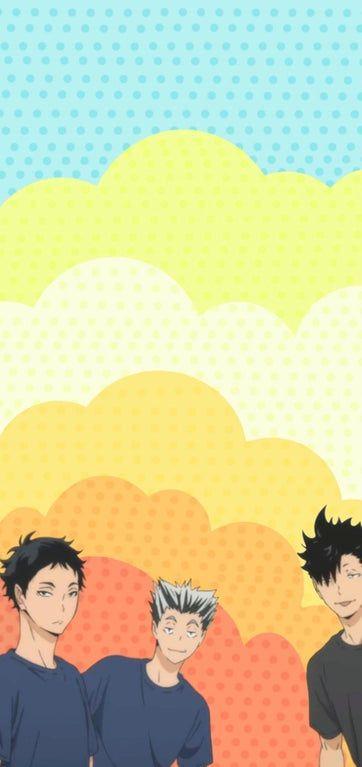 Oya Screensaver Haikyuu Anime Wallpaper Phone Haikyuu Wallpaper Cute Anime Wallpaper Anime wallpaper phone haikyuu