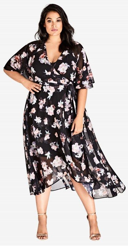 30 Plus Size Summer Wedding Guest Dresses With Sleeves Plus Size Weddi Plus Size Wedding Outfits Plus Size Wedding Guest Dresses Wedding Guest Dress Summer