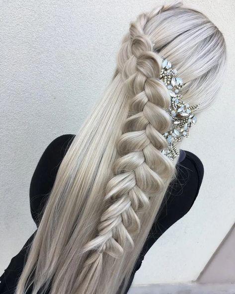 Gray Wigs Lace Frontal Wigs Gray Covering ShampooGrey Bun Wig – wigbaba