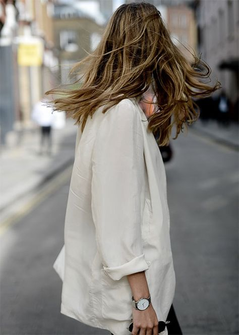 Style Inspiration : Style Inspiration : Noir et Blanc, Black & White