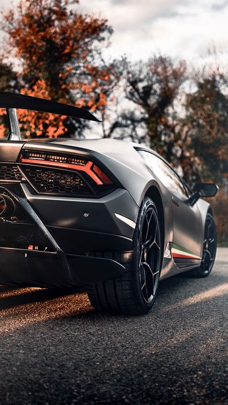 Lamborghini Huracan Performante In 2020 Lamborghini Huracan