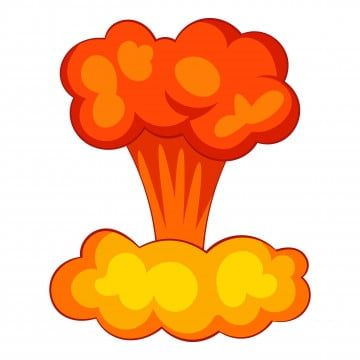 Explosion Of Nuclear Bomb Icon Cartoon Style Style Icons Cartoon Icons Bomb Icons Png And Vector With Transparent Background For Free Download Cartoon Icons Cartoon Styles Nuclear Bomb