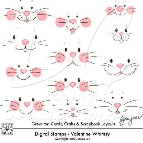 Osterhasen Gesicht Zum Ausdrucken Bunny Gesichter Clip Art Teilnummer 1gja Bunny Gesichter Basteln Fruhling Ostern Diy Ostern Ostern Geschenke Basteln