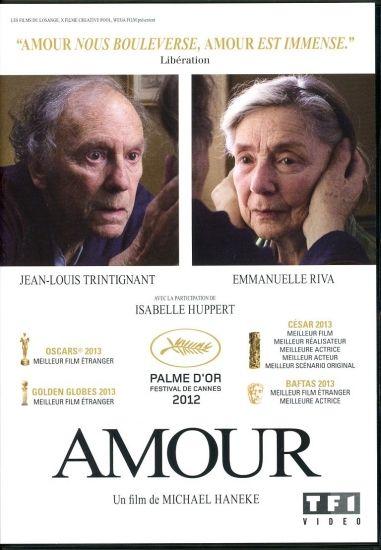 Amour 愛、アムール」(2012) Michael Haneke ミヒャエル・ハネケ ...