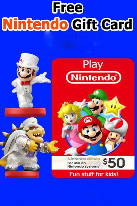 How To Redeem Nintendo Eshop Card From Amazon