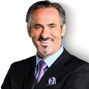 David Feherty Biography Affair Married Ethnicity Nationality