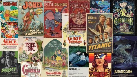 movie posters vintage wallpaper desktop