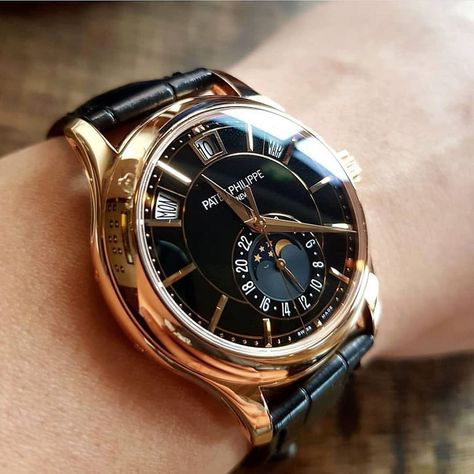 Amazing Watches, Beautiful Watches, Cool Watches, Rolex Watches, Wrist Watches, Fine Watches, Patek Philippe, Stylish Watches, Luxury Watches For Men