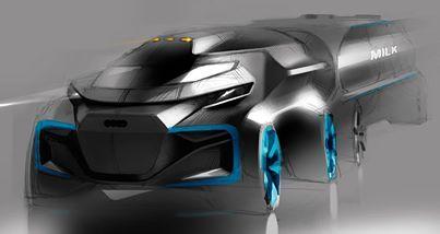 Audi Truck Truck Design Pinterest Sketches Car Sketch And Cars - Audi truck