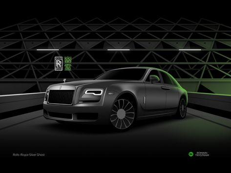 Rolls Phantom