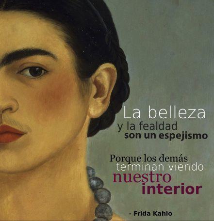 Imagenes De Frida Kahlo Con Frases Inspiradoras Sobre El Amor Y La
