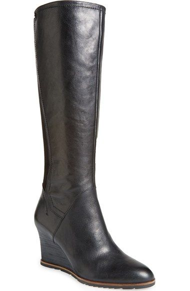 26068a4ef13 Vince Camuto  Granta  Over the Knee Wedge Boot (Women) available at   Nordstrom