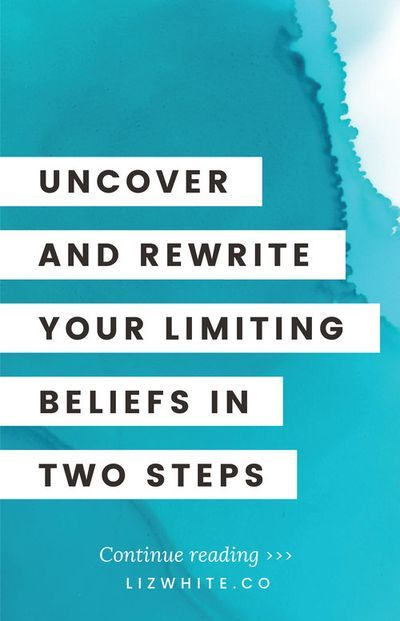 How to Take Back Your Power From Limiting Beliefs | Liz White | #power #limitingbeliefs #moneymakingmaven #creativepreneur #intuitivebusiness | Going through your limiting belief journey of rewriting your stories, working through fears, and figuring out w