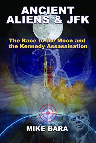 Ancient Aliens Jfk The Race To The Moon And The Kennedy Assassination Wont Available Any Time So We Wil Ask Do You In 2020 Race To The Moon Kennedy Assassination Jfk