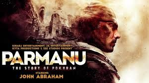 Parmanu (2018) Mp3 Ringtones ,Parmanu (2018) Mp3 Ringtones