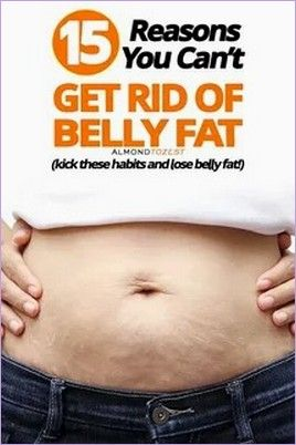 How To Get Rid Of Fat In One Day