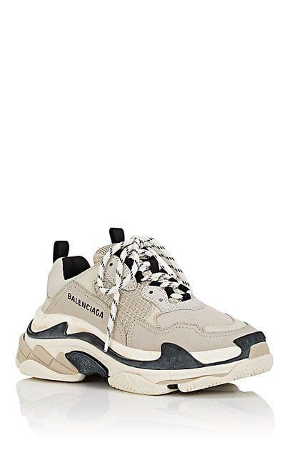 Por cierto lápiz el fin  Balenciaga | Balenciaga womens, Sneakers, Balenciaga