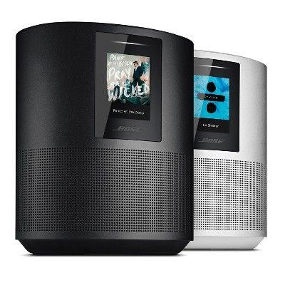 Bose Home Speaker 500 Black Home Speakers Speaker Bose