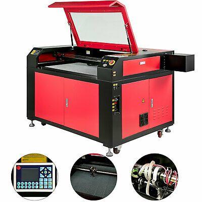 Ad Ebay Url Co2 Laser Engraving Engraver Machine 100w Usb Disk U Flash Cutter 36 X24 Size In 2020 Laser Engraving Machine Laser Cutter Engraver Co2 Laser