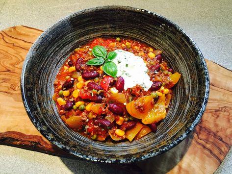 Das Beste Chili Con Carne Rezepte