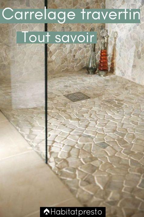 Carrelage intérieur sol et mur | Leroy Merlin