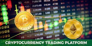 best platform for cryptocurrency trading uk