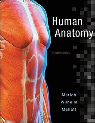 Human Anatomy 8th Edition Pdf Edition Human Anatomy And Physiology Human Anatomy Anatomy And Physiology