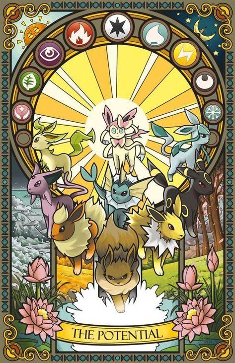 sylveon leafeon glaceon espeon vaporeon umbreon flareon jolteon eevee p Pokemon Fan Art, Pokemon Go, Pokemon Memes, Pokemon Cards, Evoluções Eevee, Pokemon Eeveelutions, Evolution Pokemon, Pokemon Mignon, Photo Pokémon