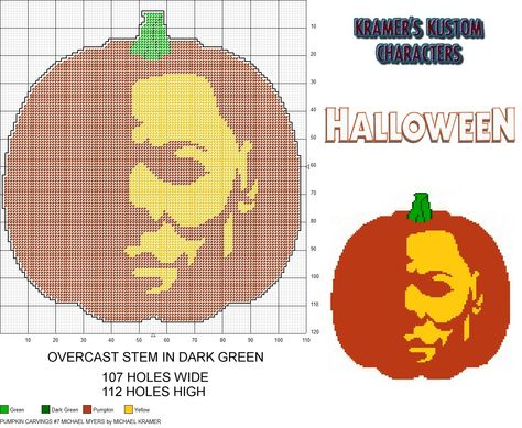 List Of Pinterest Michael Myers Pumpkin Carving Pictures Pinterest