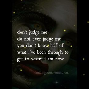 Judging and gossiping is for the weak. Don't ever judge people. You don't know what kind of shit they have to live through. #motivationallifequote  #positivequotes #quotesonlife  #strongwomenquotes #selfconfidencequotes #bestquotesonlife #bestinspirationalquotes #quotesoflove   #quotesforwomen #deepquotesaboutlife #inspirationalquotesaboutlife #deepquotesfeelings #beautifullifequotes #lifequotestoliveby #inspirationalquotesaboutlife #videoquotesonlife #quotesvideos
