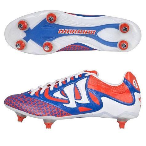 193caecbf5cf Warrior SG Football Boots