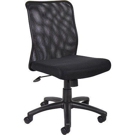 Boss Office Home Mesh Task Chair Walmart Com Office Chair Mesh Task Chair Black Office Chair