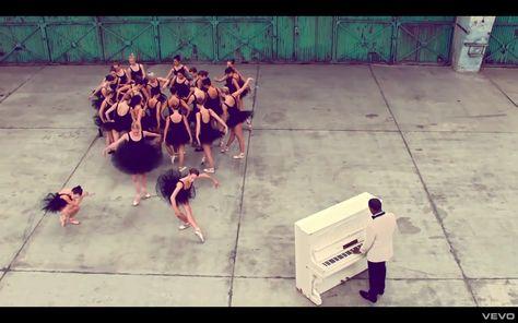 Screenshot From Kanye West Runaway Looks