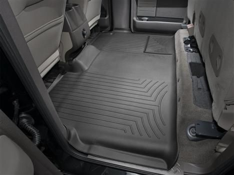 2010 Ford F 150 Weathertech Floorliner Car Floor Mats Liner Floor Tray Protects And Lines The Floor Of Truck An Floor Liners Fit Car Ford F150 Accessories