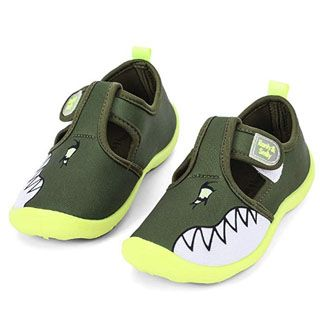 Dinosaur Girls Boys Kids Aqua Socks Swim Water Shoes Quick Dry Non-Slip Shoes