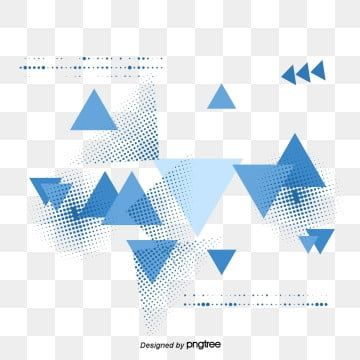 Hexagon Graphics Background Vector Geometry Blue Creative Png Transparent Clipart Image And Psd File For Free Download Triangle Vector Geometry Triangles Vector