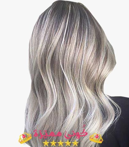جميع انواع صبغة لاكمي و طريقة استخدام كل نوع الكتالوج و الاسعار صبغة لاكمي صبغة لاكمي رمادية الوان صبغة لاكمي Hair Styles Long Hair Styles Beauty