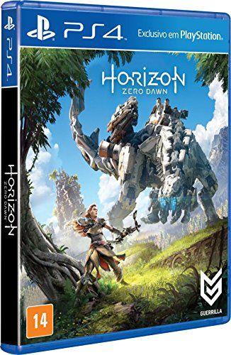 Pin De Franklin Menezes Em Ps4 Horizon Jogos Ps4 Playstation Ps4
