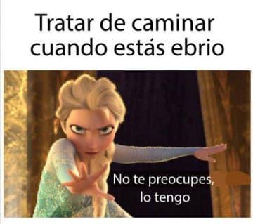 101 Memes De Disney Que Te Haran Reir En Todo Momento Memes De Disney Borracho Divertido Humor Disney