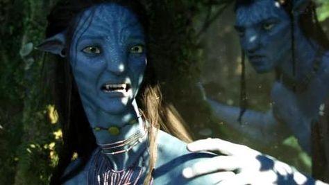 Female Movie Characters Image: Neytiri | Avatar