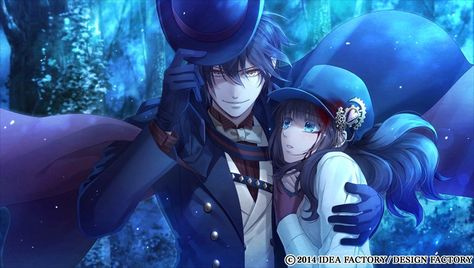 Code: Realize: Sousei No Himegimi