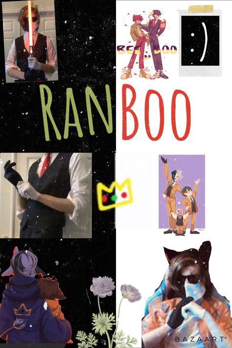 Ranboo wallpaper