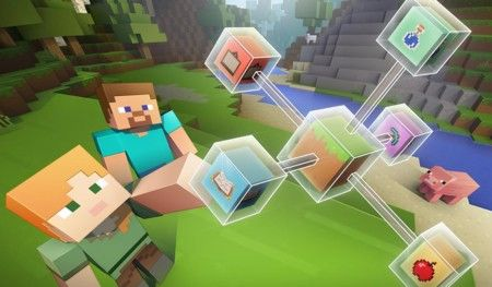 Minecraft Education Edition How To Download Education Minecraft Uk Education