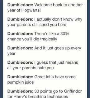 30 Harry Potter Posts That Are Magically Funny - Memebase - Funny Memes
