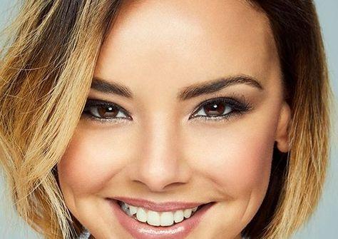 Chenoa Maria Laura Corradini Famous Celebrities Fact Families