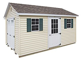 Kloter Farms Sheds Gazebos Garages Swingsets Dining Living Bedroom Furniture Ct Ma Ri In Stock Sheds 10 X 14 Vinyl Cape In 2020 Sale House Farm Shed Shed