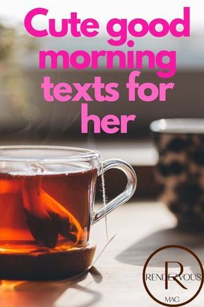 Texting can be a quick way to communicate in relationships. That is why using these cute good morning texts are perfect for sending a quick smile to start their day! Spark emotional connection with cute good morning texts. #cutegoodmorningtexts #cutegoodmorningtextsforhim #cutegoodmorningtextsforher #goodmorningtexts #goodmorningmessages #goodmorning #sweetgoodmorningtexts #flirtygoodmorningtexts