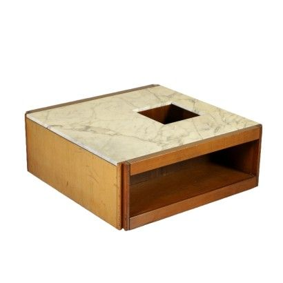 Tavolino Angelo Mangiarotti Tavolini Piano In Marmo Tavoli