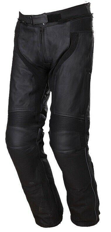 eBay #Sponsored Modeka Tourrider Lederhose Motorrad